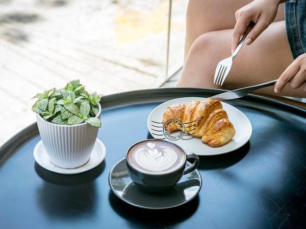Ounces & Grams Cafe @ Tropic Eight Suites, Jalan Gottlieb Penang