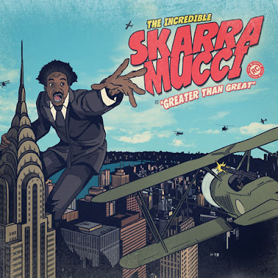 SKARRA MUCCI - Greater than great (2014)