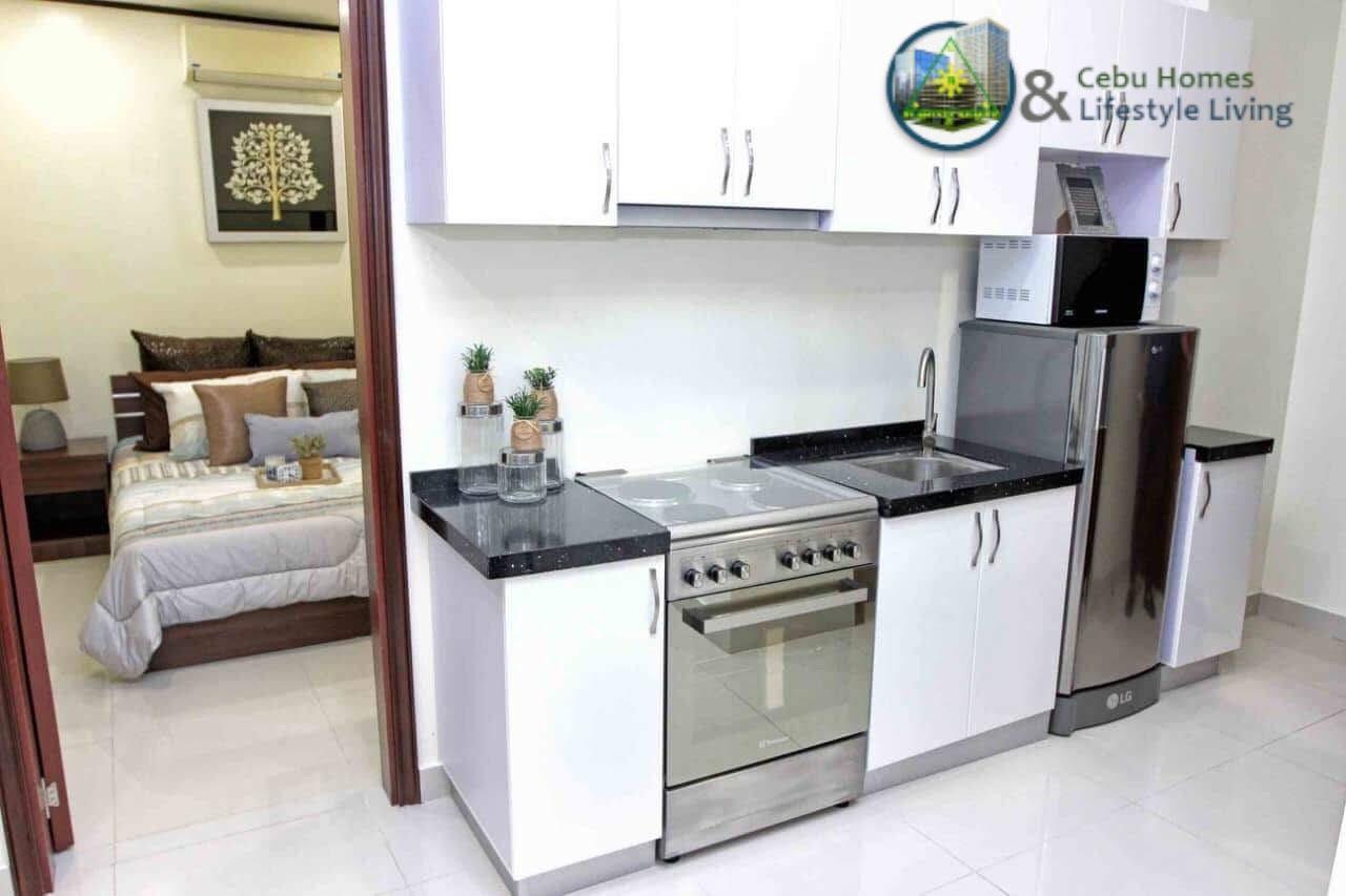 CEBU CITY] Fully-Furnished Preselling Condo @ 6,700/month! | Cebu ...