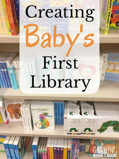 Great Books from Birth to Early Elementary on Mom's Library