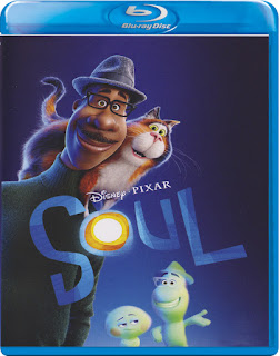 Soul [2020] [BD50] [Latino]