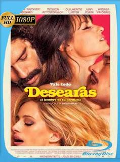 Desearás al hombre de tu hermana (2017) HD [1080p] Latino [GoogleDrive] SilvestreHD