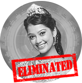 EIGHTH WEEK EVICTION: DIGANGANA SURYAVANSHI