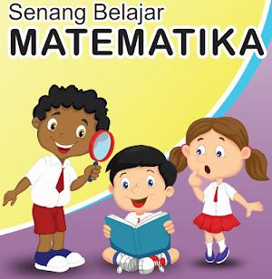 Ini Dia Soal Ujian Kelas 5 SD Mapel Matematika Beserta Kunci Jawaban