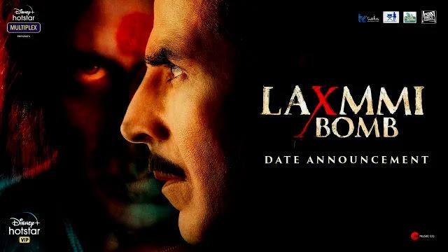 Laxmmi Bomb Full Movie Download In HD | Filmizilla, Tamilrocker | Movie Review