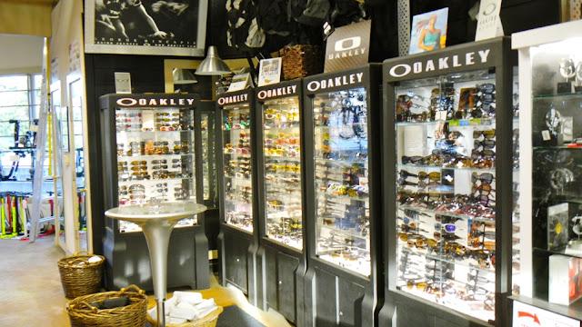 Conheça as lojas da Oakley em Miami e Orlando