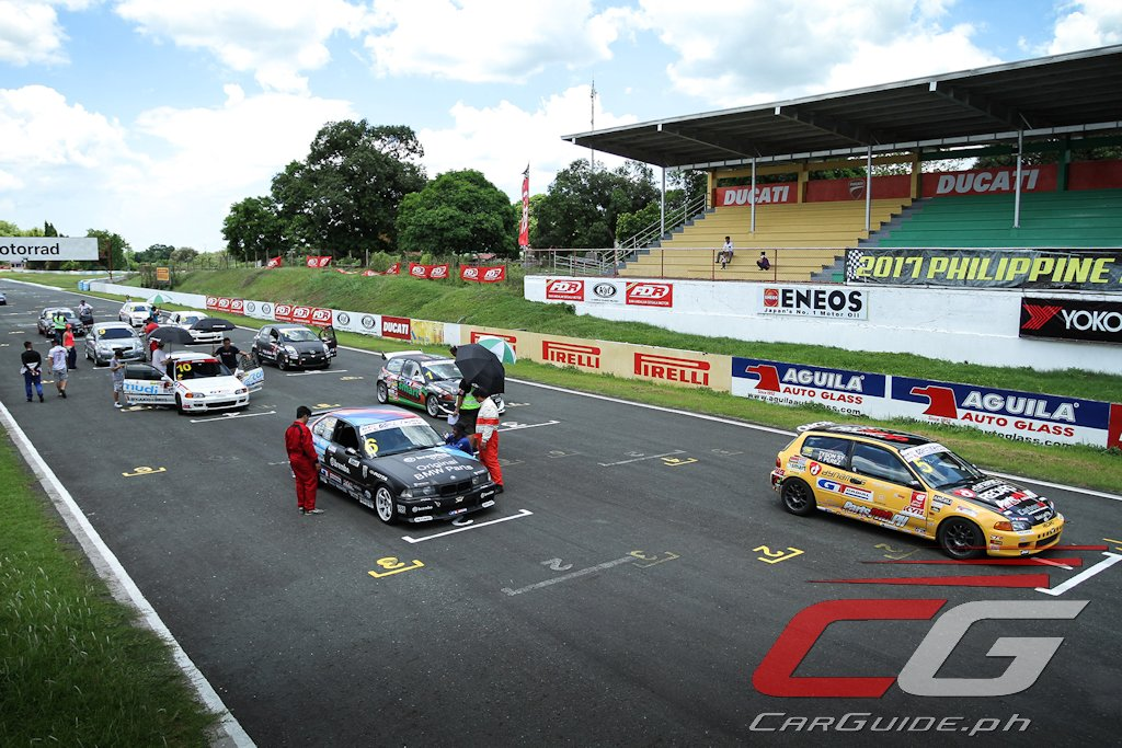 Auto Performance-BMW Wins Inaugural 4 Oras ng Pilipinas | Philippine ...