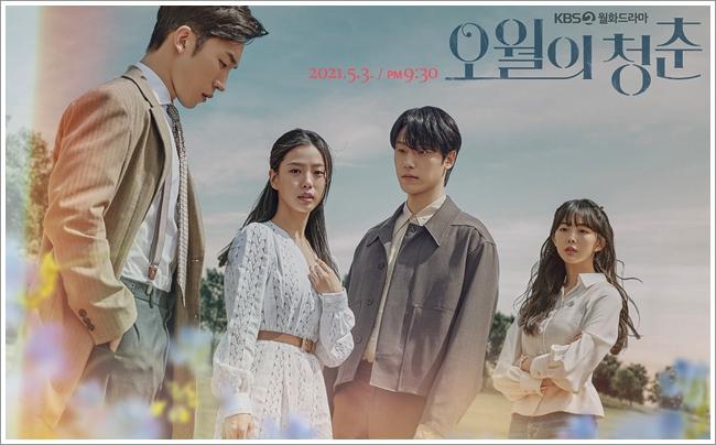 Drama Korea | Youth of May (2021)