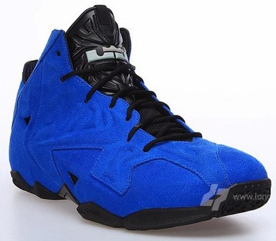 ajordanxi Your  1 Source For Sneaker Release Dates  Nike LeBron 11 ... e1e51715b