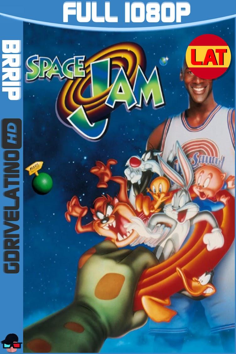 Space Jam : El Juego del Siglo (1996) BRRip 1080p Latino-Ingles MKV