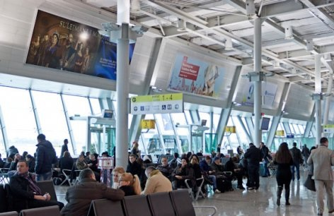 With false documents toward Britain, 39 detained in Tirana Airport in December