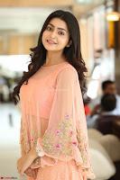 Avantika Mishra Looks beautiful in peach anarkali dress ~  Exclusive Celebrity Galleries 053.JPG