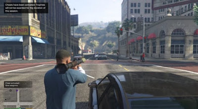 Download GTA 5 For PC Full Version