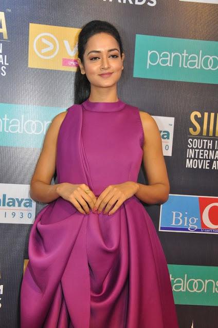 Actress Shanvi Srivastava Latest Cute Image Gallery Navel Queens