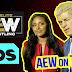 Programa da AEW estreará na mesma semana que Smackdown na FOX?!