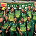 Three South Africa cricketers isolated after one tests Covid-19 positive