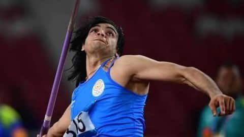 फाइनल में पहुंचकर जेवलिन थ्रोअर नीरज ने बनाया ये खास रिकॉर्ड, ऐसा करने वाले पहले भारतीय एथलीट बने