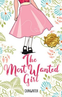 The Most Wanted Girl by Quinwriter Pdf