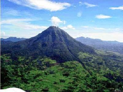 Gunung Leuser