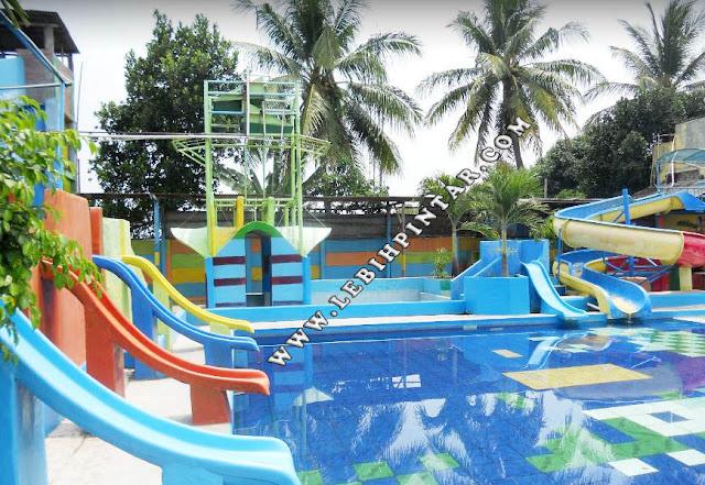 Alamat lengkap harga jam buka kolam renang Sukaria Tambun Bekasi