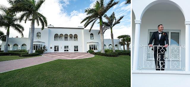 Mansion at Tuckahoe Jensen Beach FL Wedding Venue