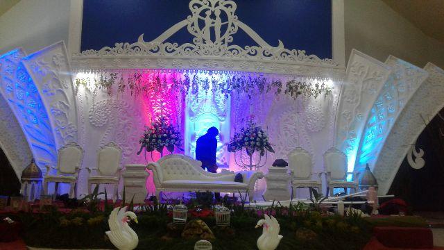 jual alat dekorasi pernikahan dan khitanan di kota bandung