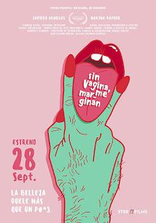 Ver Sin Vagina, me Marginan (2017) Gratis Online