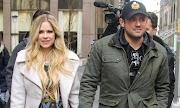 Avril Lavigne pone fin a su relación con el billonario, Phillip Sarofim