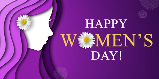 international womans day quotes