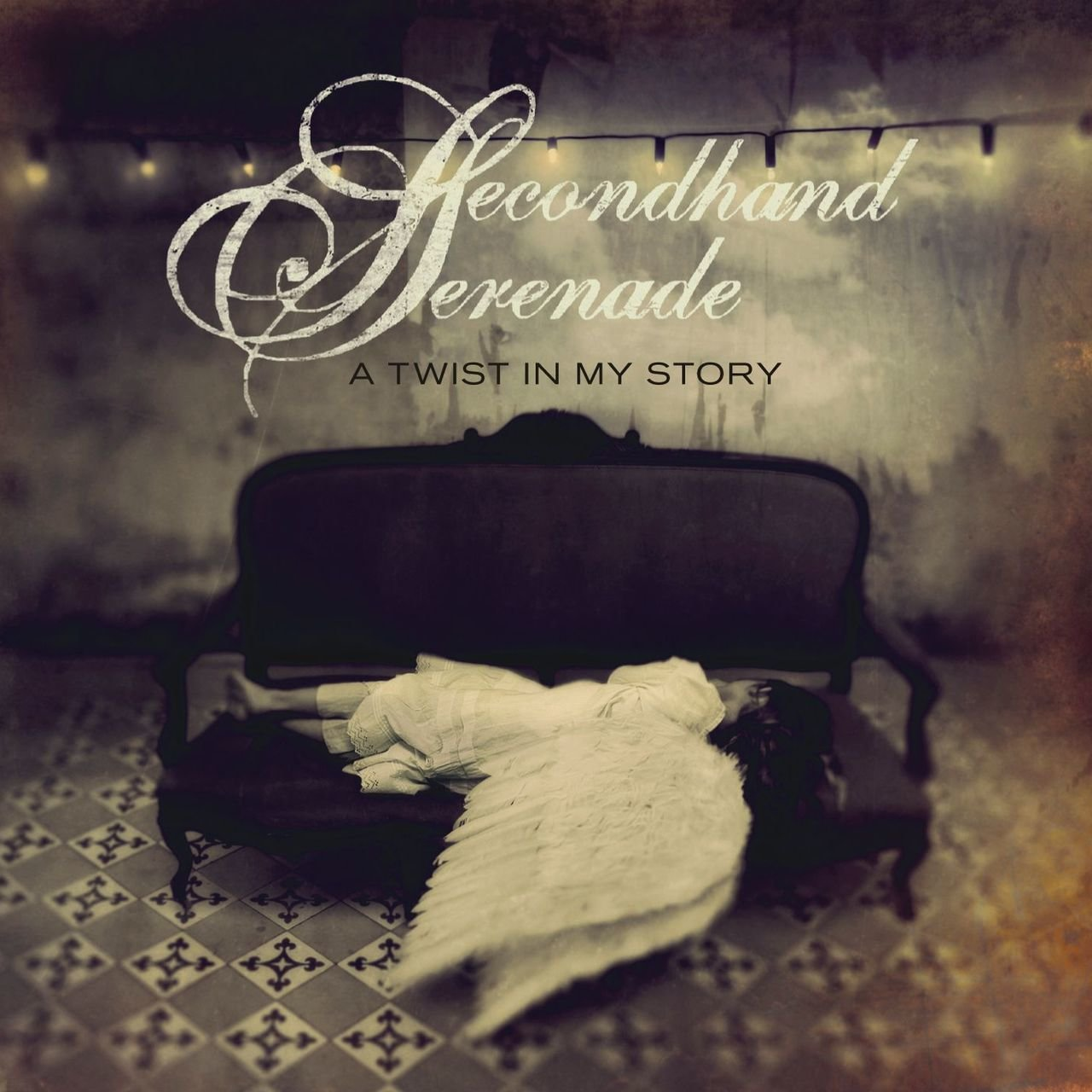 Secondhand Serenade A Twist In My Story Guitar Chords Lyrics