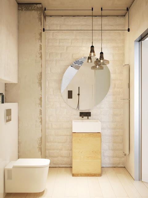 Vanity Design For Small Bathroom