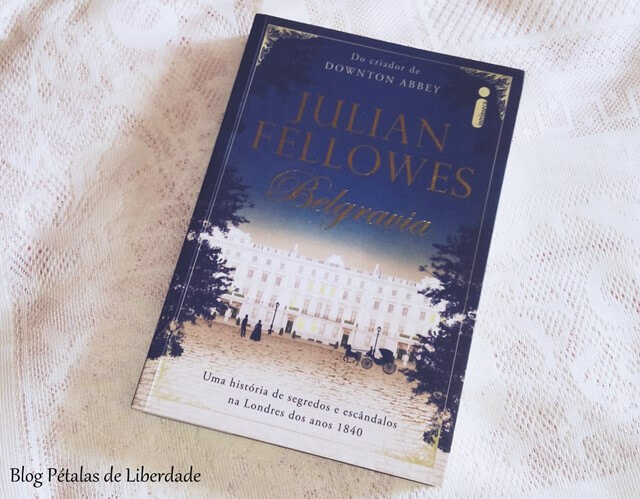 """Belgravia"" do Julian Fellowes"