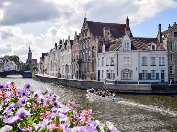 A 3-Day City Break in Brussels & Bruges