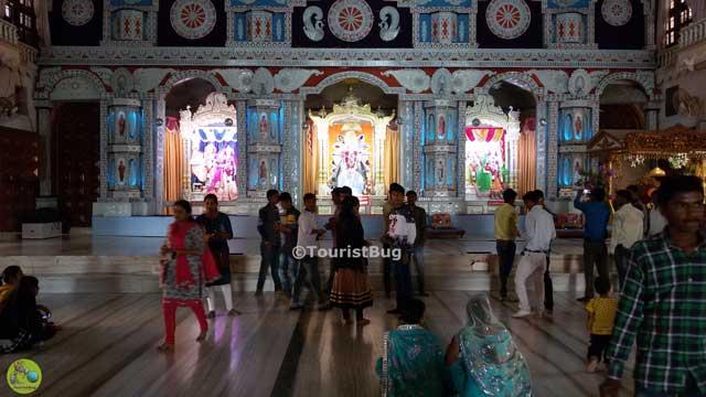 Shree Swaminarayan Temple in Surat