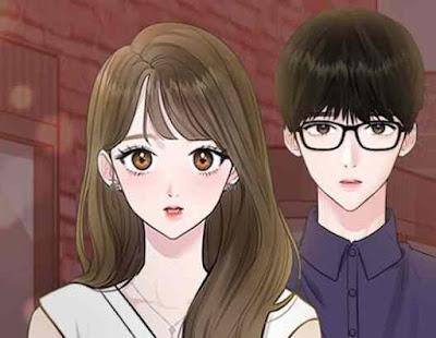 Baca Webtoon Not My Type Full Episode
