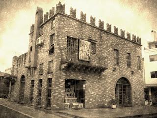 Casa di Romeo, em Serafina Correa