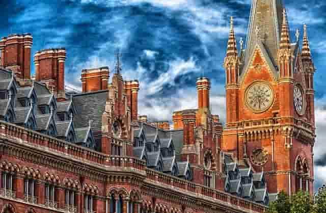 السياحة في انجلترا وافضل 10 اماكن سياحية في انجلترا تستحق زيارتك 2020