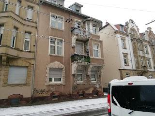 ул. Шиллера, Карлсруэ, Баден-Вюртембрег