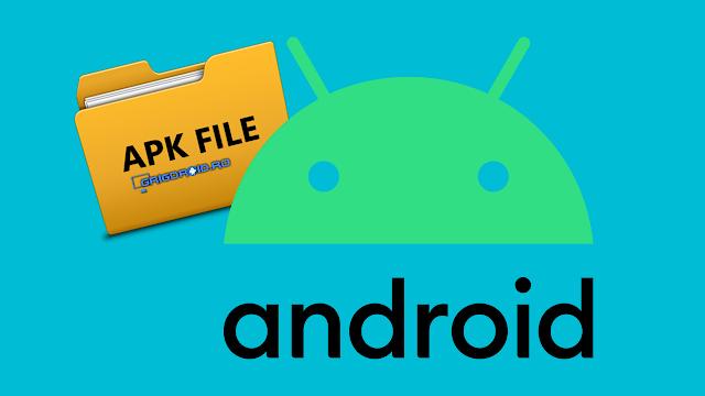 Ce este un fișier APK și cum se instalează pe un telefon Android