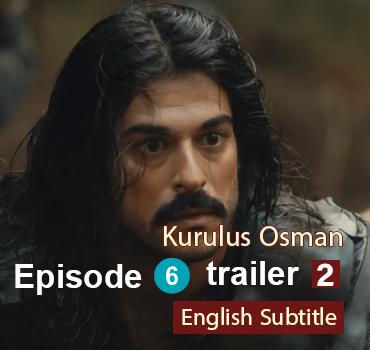 Kurulus Osman episode 6 trailer 2 - english subtitles
