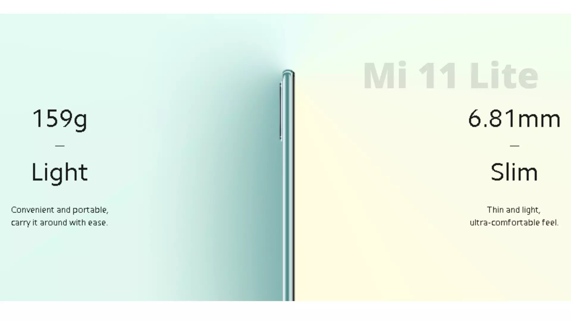 Mi 11 Lite will be launched in India on this day,