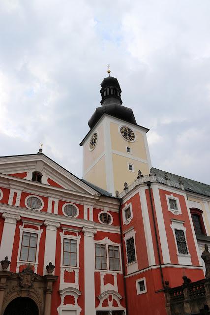 Viiden maan road trip – Itävalta, Unkari, Slovakia, Puola ja Tsekki 14