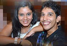 Rajitha senaratne's son's wedding