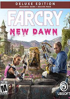 Far Cry New Dawn Torrent