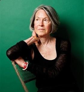 2020 Nobel Edebiyat Ödülü Louise Glück'ün Oldu