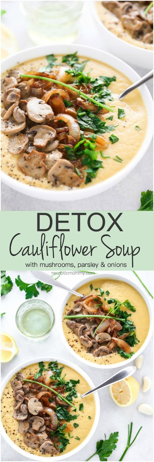 ★★★★★ 1939 Ratings :  DETOX CAULIFLOWER SOUP #Instantpot #Bangbang #Shrimp #Pasta #vegan #Vegetables #Vegetablessoup #Easydinner #Healthydinner #Dessert #Choco #Keto #Cookies #Cherry #World #foodoftheworld #pasta #pastarecipes #dinner #dinnerideas #dinnerrecipes #Healthyrecipe