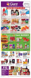 ⭐ Giant Food Ad 7/10/20 ⭐ Giant Food Weekly Circular July 10 2020