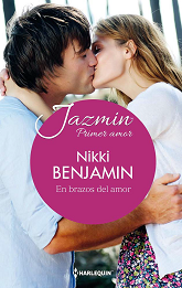 Nikki Benjamin - En Brazos del Amor