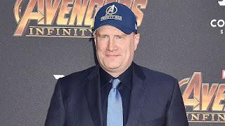 Kevin Feige, Marvel Studios president