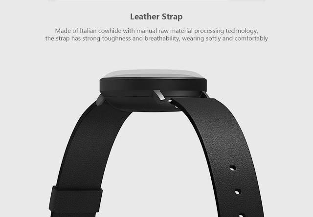 Xiaomi Mijia Smartwatch